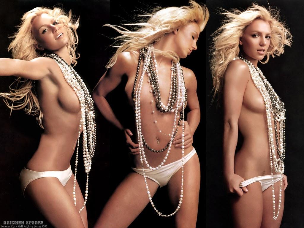 Britney hill naked