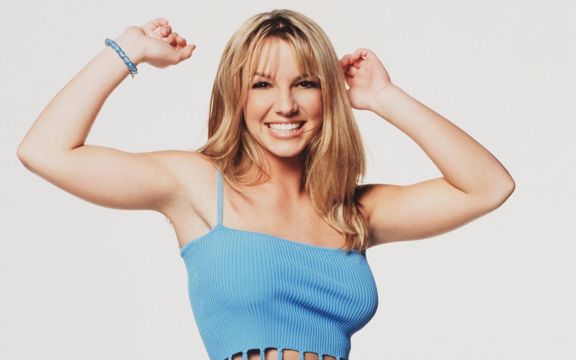 Britney Spears posts nearly nude bathroom selfie | Talesbuzz