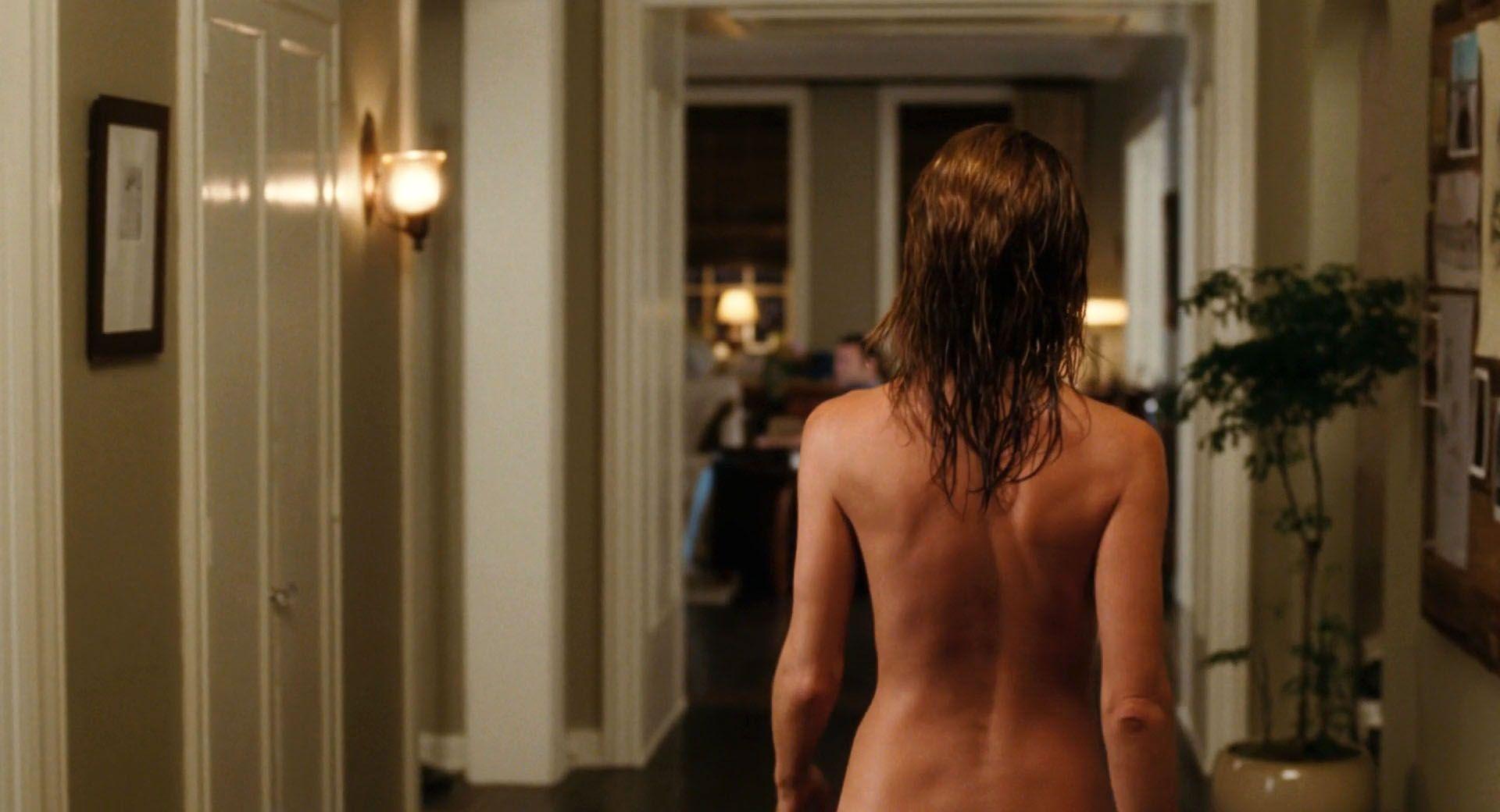 Aniston jennifer lesbian