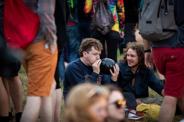 galstonbury festival