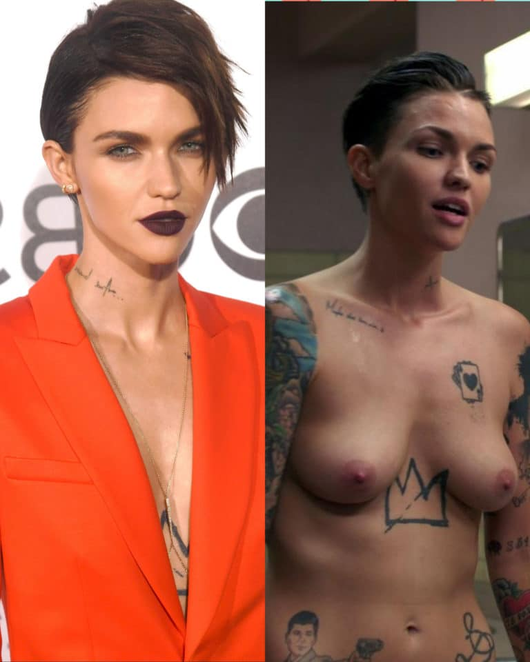 The First Official Trailer For Ruby Rose's Lesbian Batwoman Series Is Here