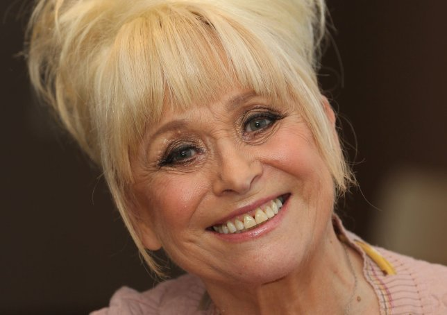 Barbara Windsor ambassador