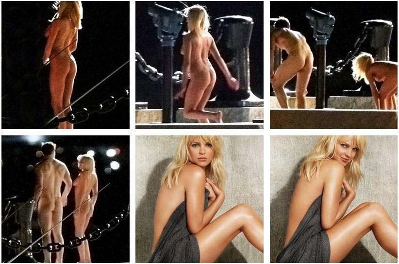 Anna Faris Nude photos