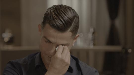 Cristiano Ronaldo to marry
