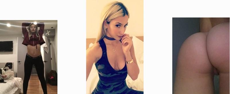 Lexy Panterra nude