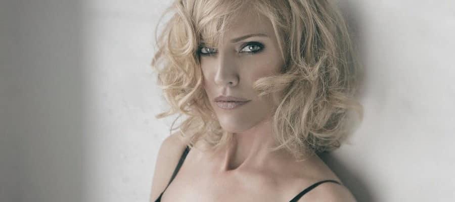 Katee Sackhoff sexy