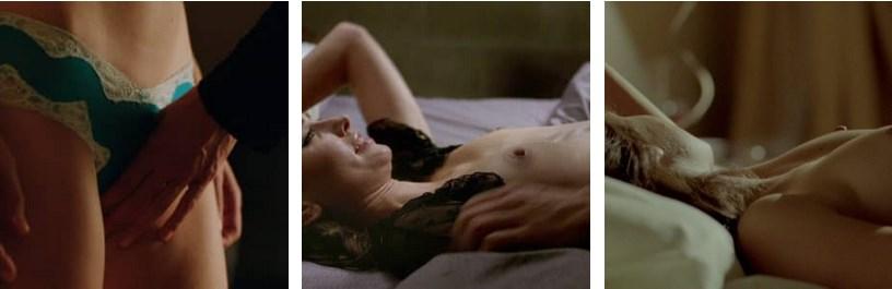 hot celebs nude