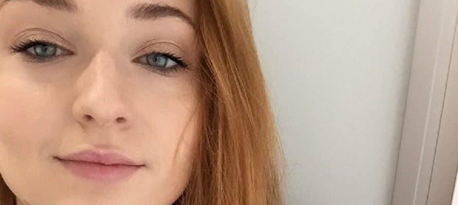 sophie turner instagram