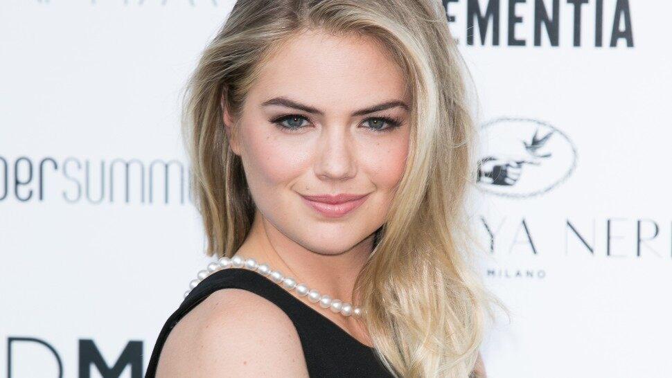 Kate Upton sexy