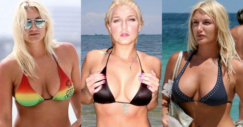 sexy celeb bikini photos
