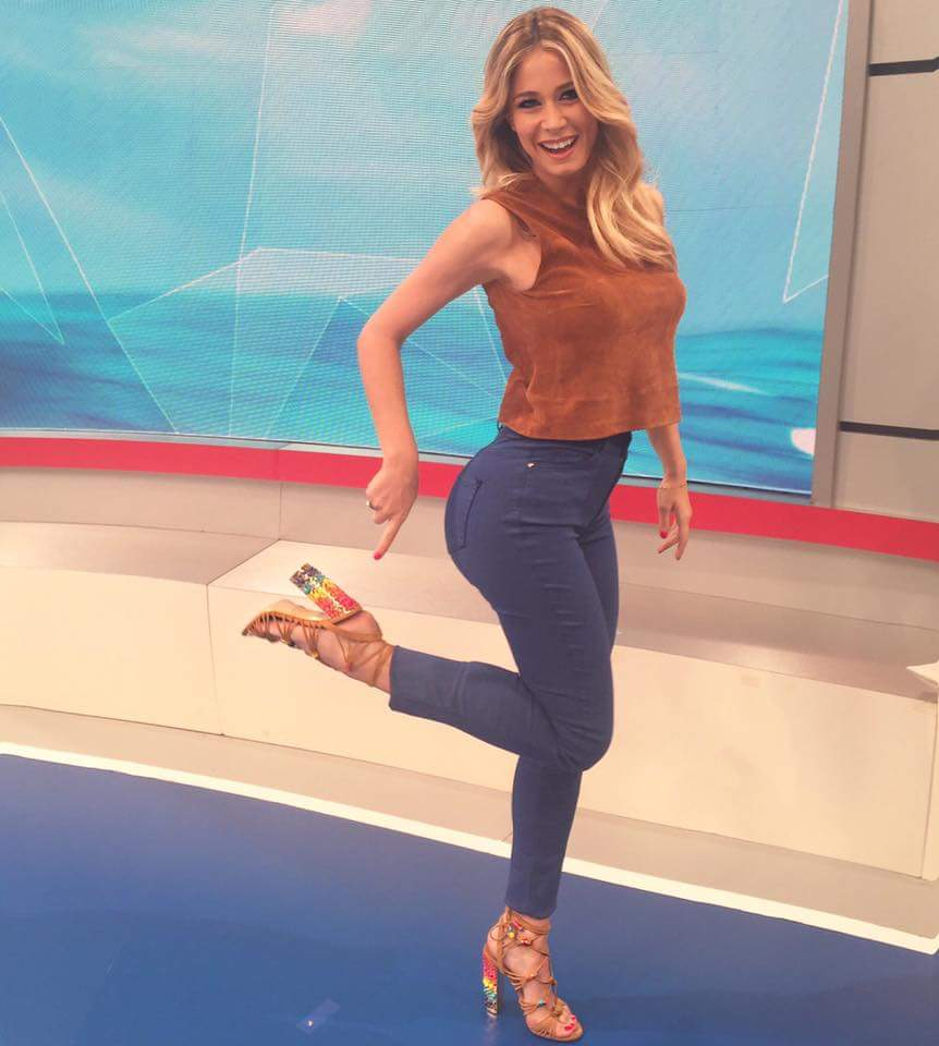 photos of Diletta Leotta