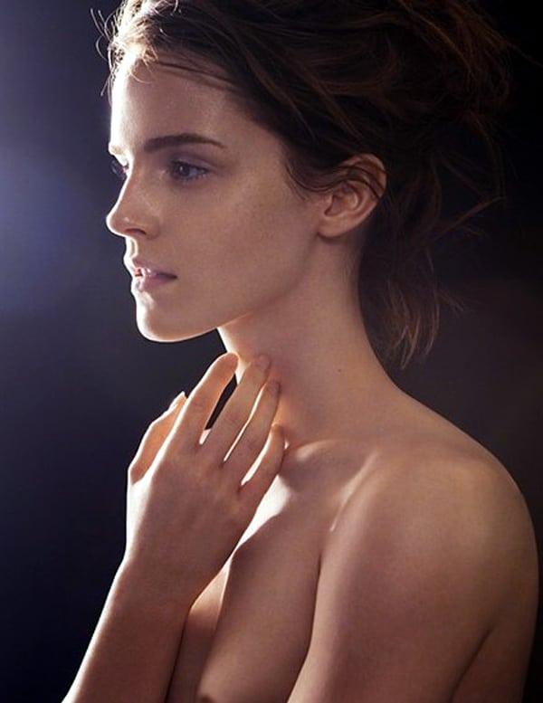 sexy Emma Watson photos