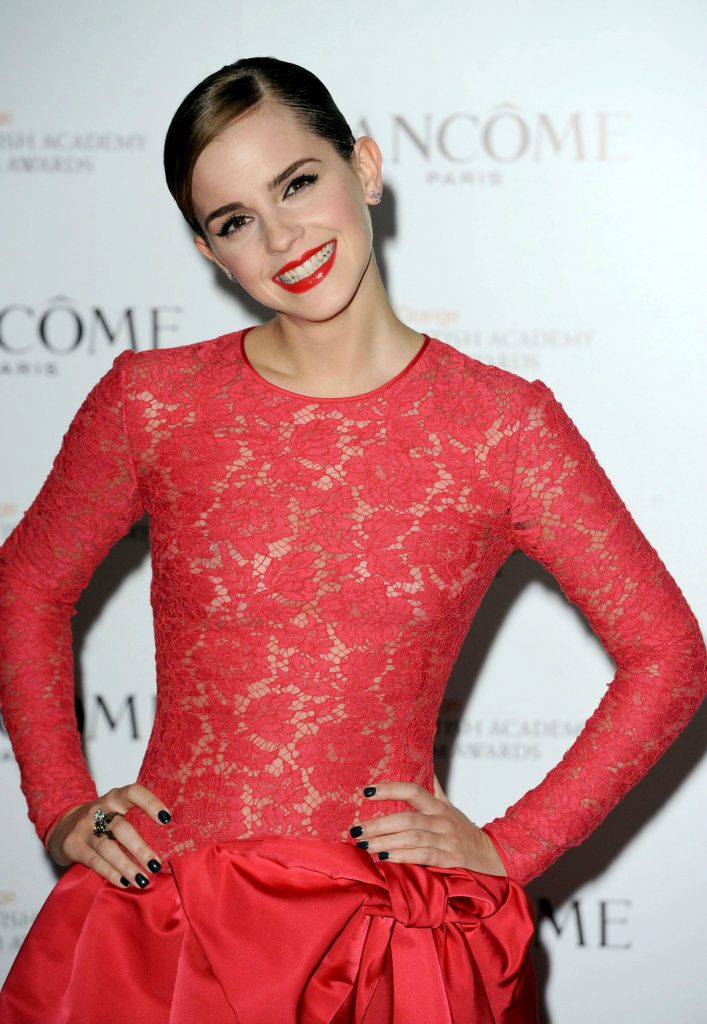 Emma Watson sexy photos