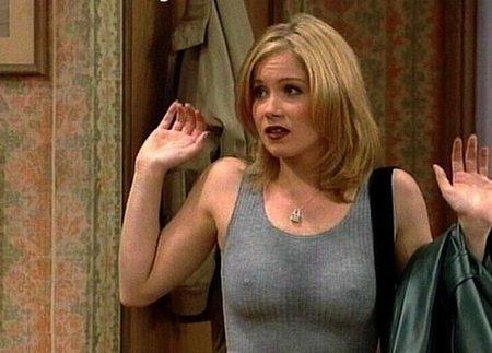 Christina Applegate nude