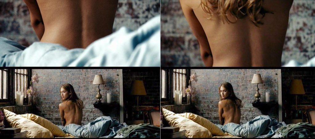 celeb sex scenes