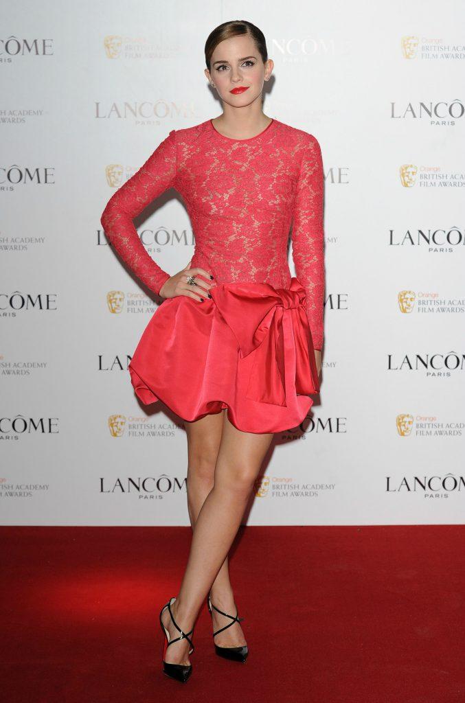 Emma Watson Awards