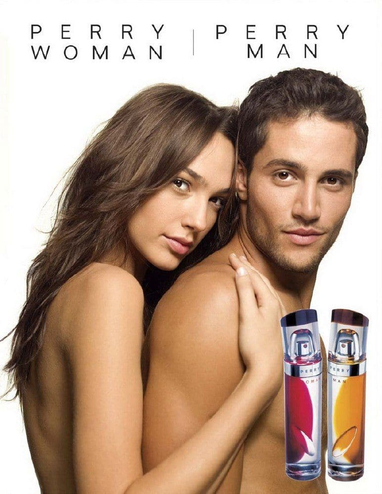boyfriend and gal gadot