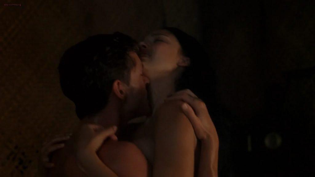 Jessica Alba Nude leaked sex scenes