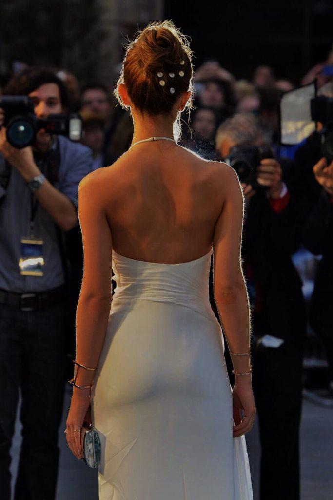 Emma Watson Ass Pics