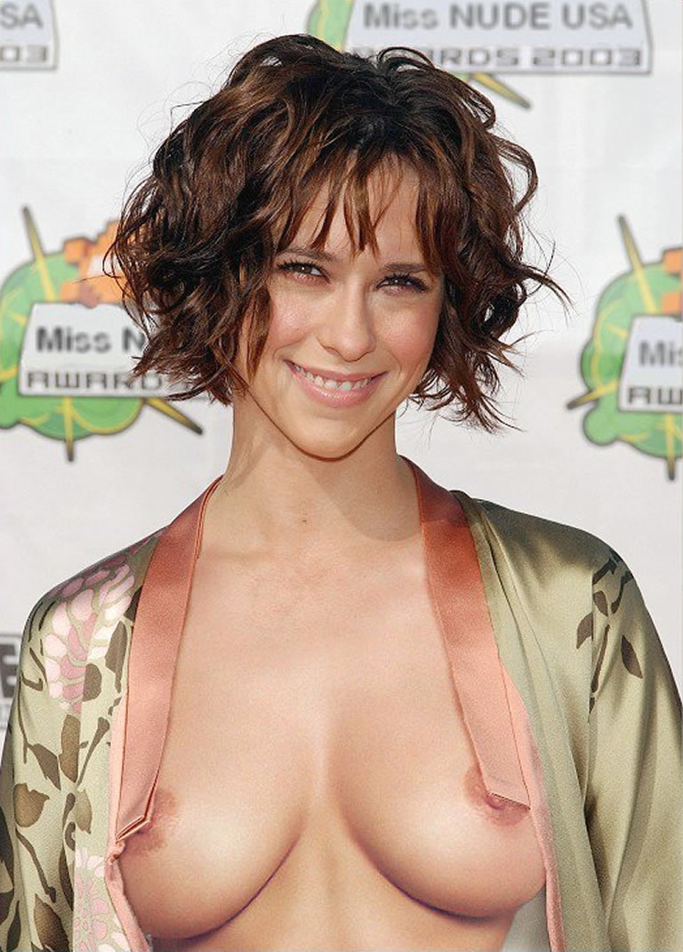 Jennifer love hewitt nude sexy pics and naked sex scenes