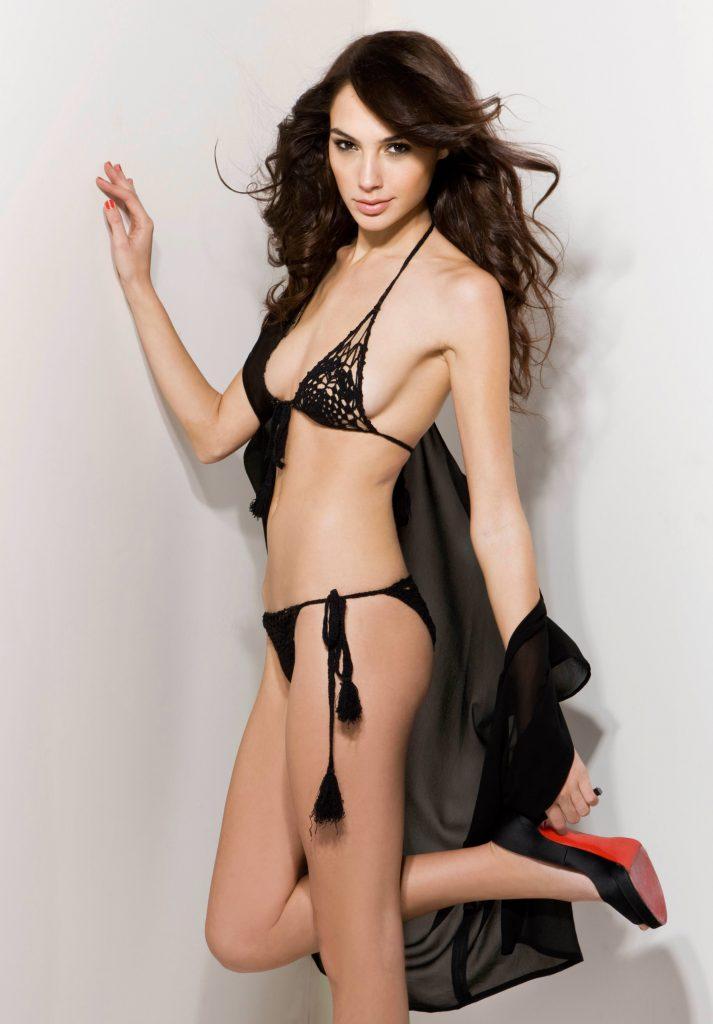 gal gadot sexy photos