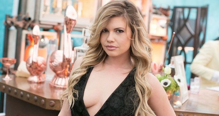 Chanel-West-Coast