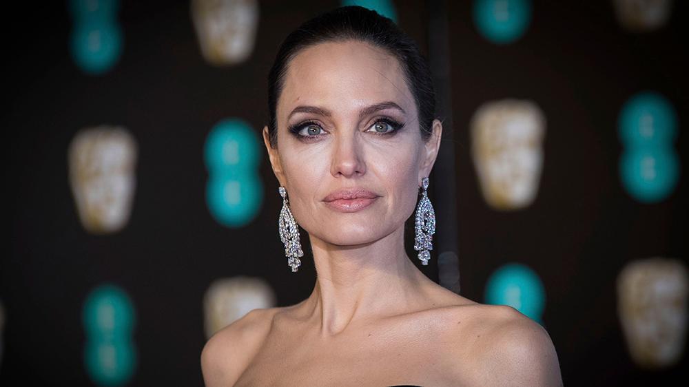 Britain BAFTA Awards 2018 Arrivals, London, United Kingdom - 18 Feb 2018