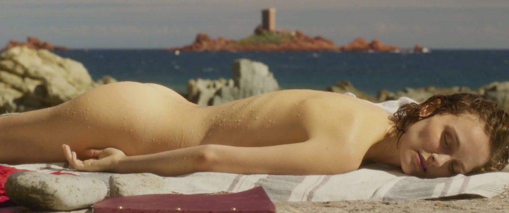 Natalie Portman Nude Images – Planetarium HD Photos
