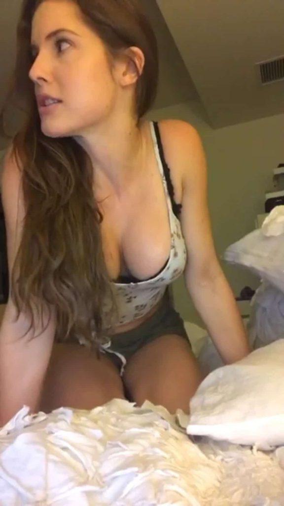 Amanda Cerny Nude Pics