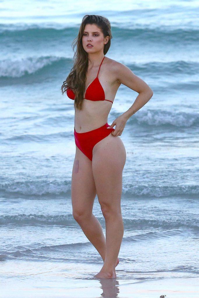 Amanda Cerny Sexy Bikini Pictures