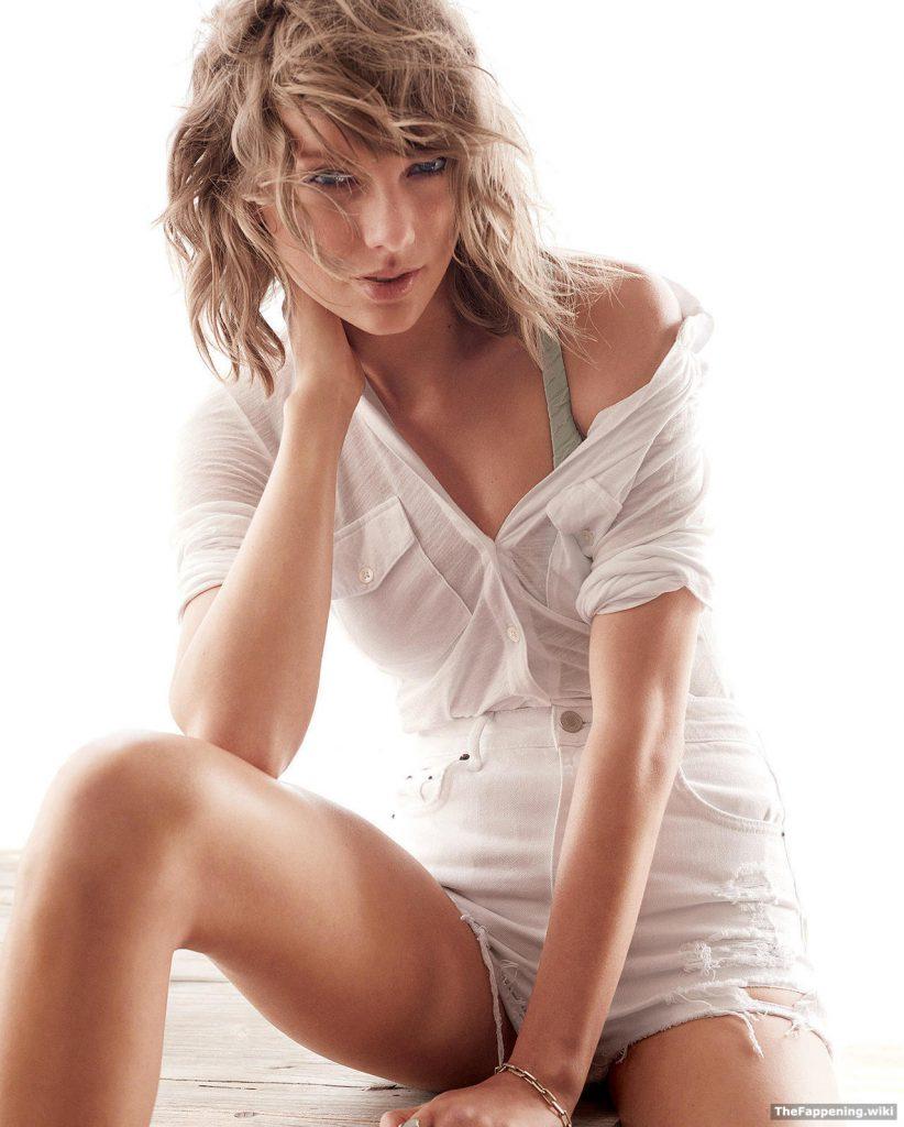 Taylor Swift Hot HD Photos