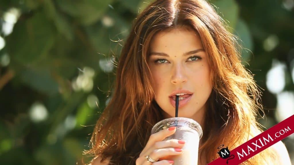 Adrianne Palicki Hot – Maxim Photoshoot