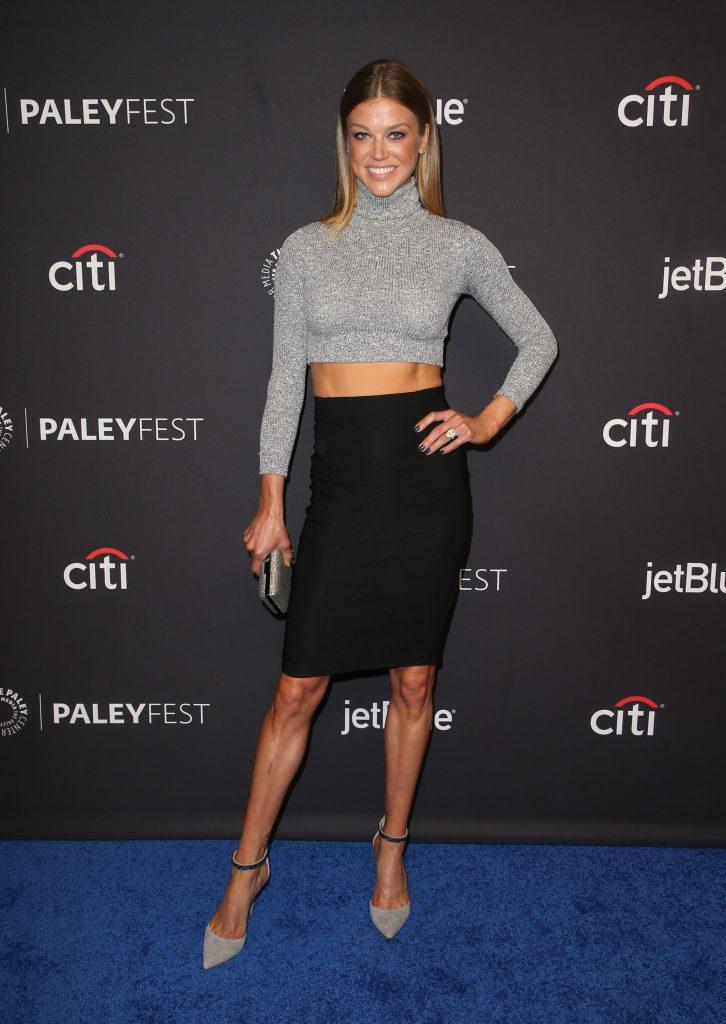 Adrianne Palicki Hot Body