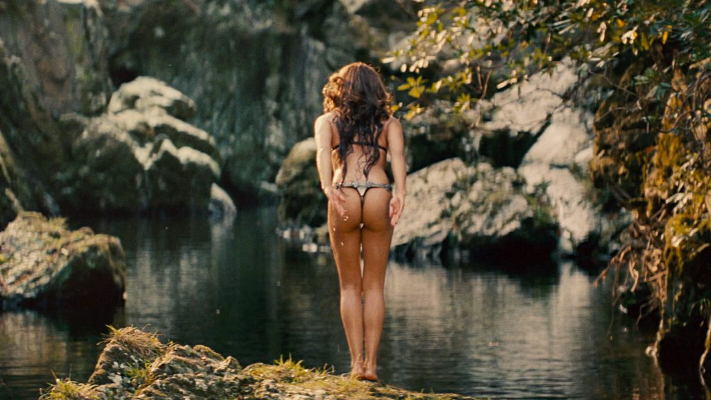 Natalie Portman Booty Pics