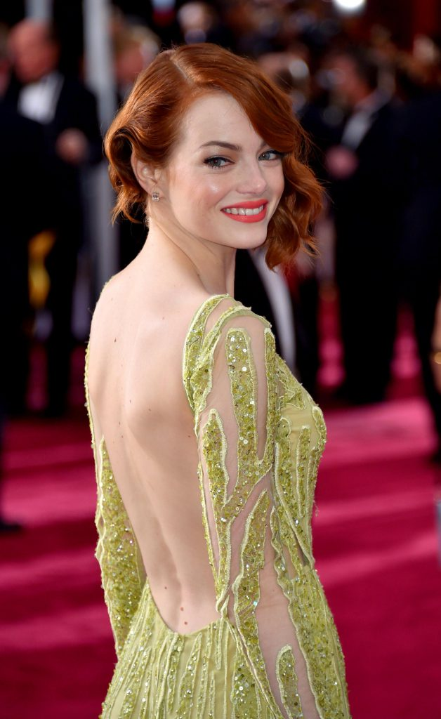 Emma Stone NUDE PHOTOS LEAKED   Hollywood Hiccups