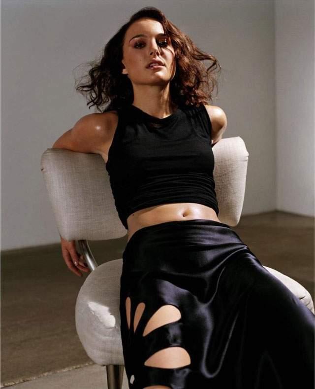 Natalie Portman Sexy Photos