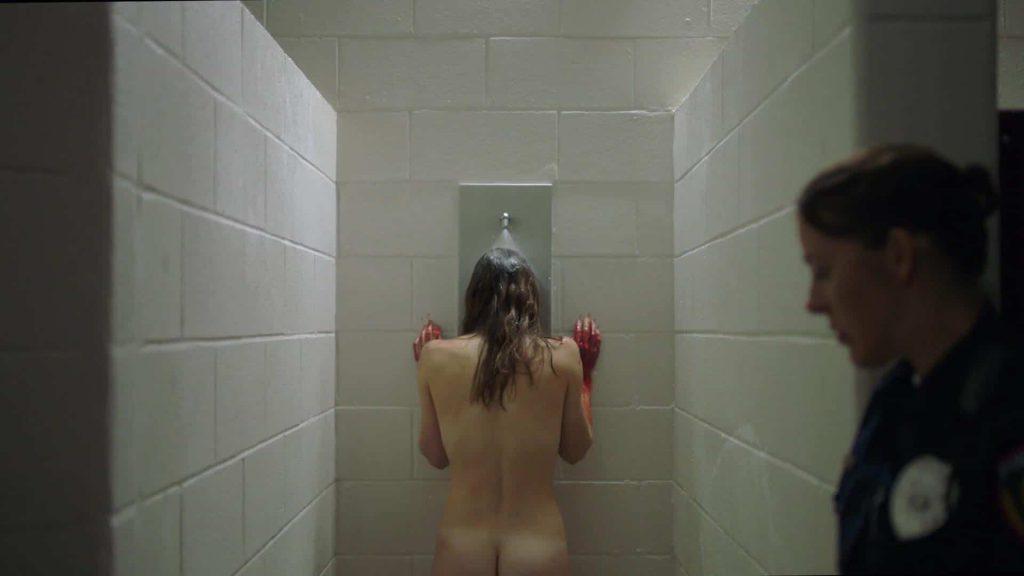 Jessica Biel Naked Scene – The Sinner