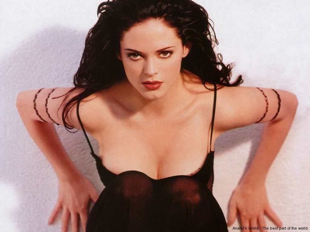 rose mcgowan sex and the city