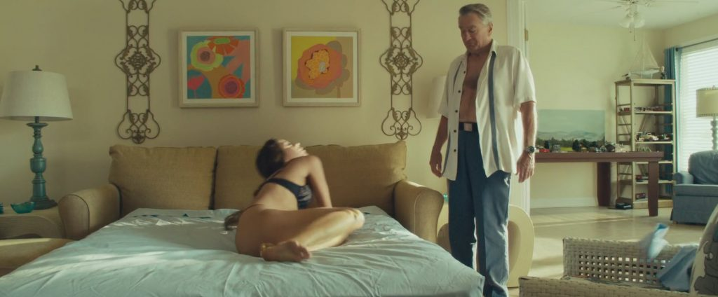 Aubrey Plaza Nude Sex Scenes