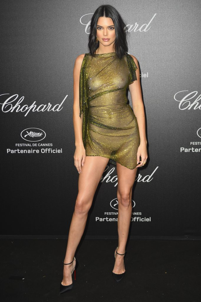 sexy Kendall Jenner pics