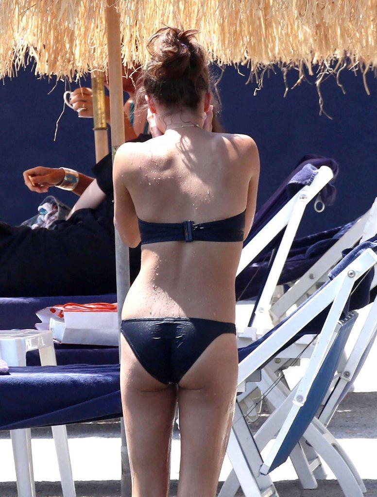 Alicia Vikander Leaked Bikini Pics