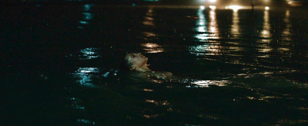 Alicia Vikander X-rated Photos – Son of a Gun