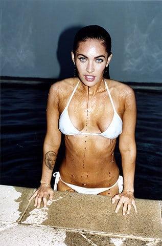 Megan Fox sexy photos