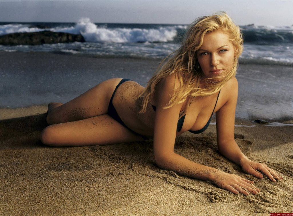 Laura Prepon Sexy Pictures – Maxim (2004)
