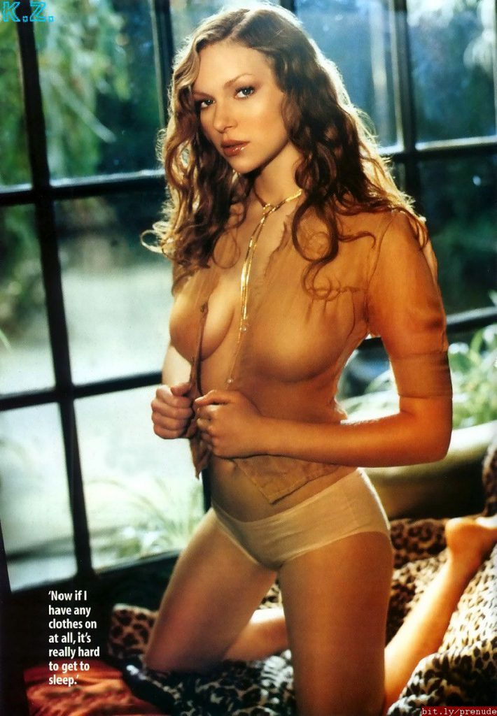 Laura Prepon naked pics