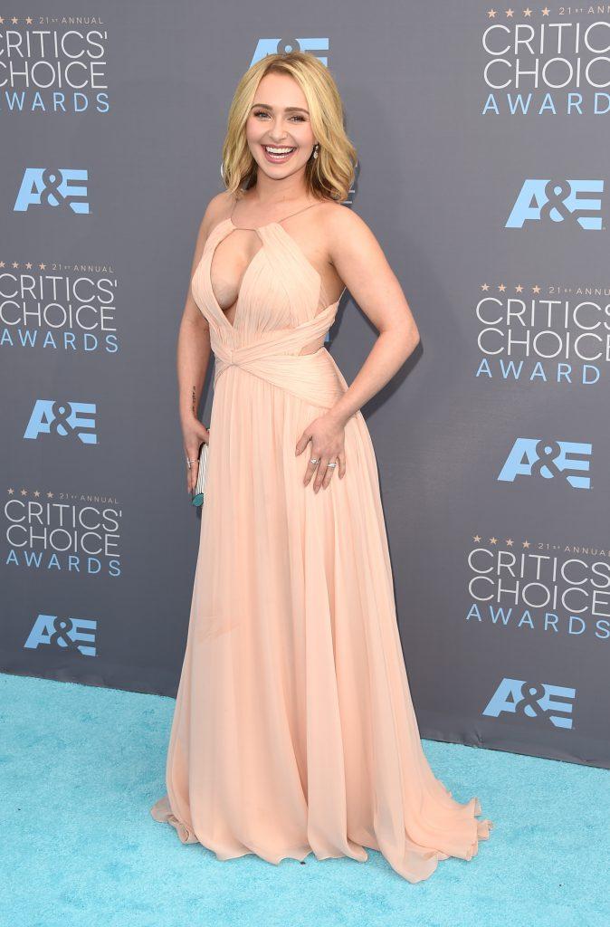 sexy hot blonde celeb photos