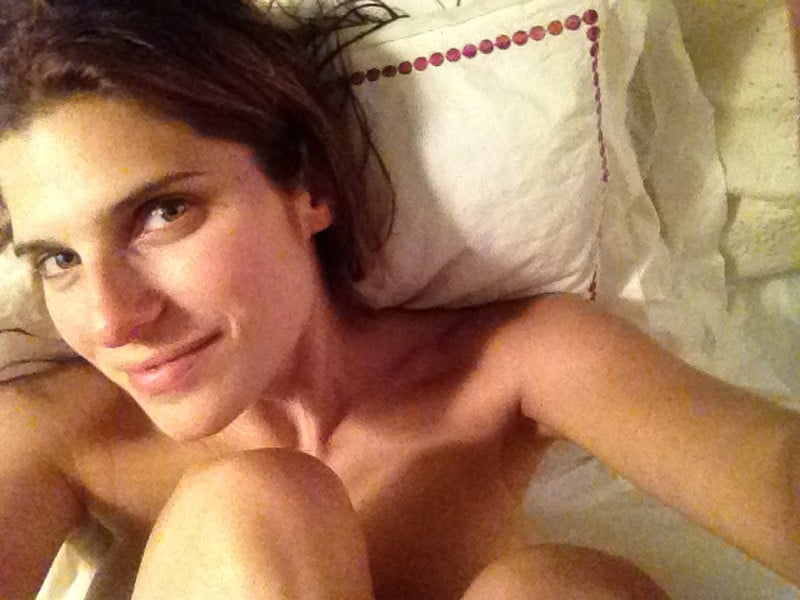 Lake Bell Nude Leaked Pics