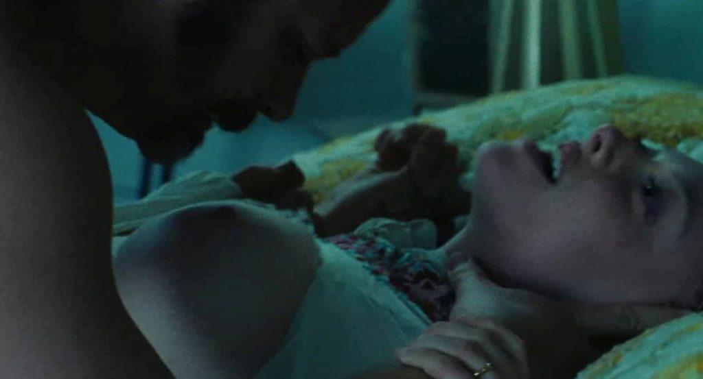 Amanda Seyfried Nude Movie Scenes