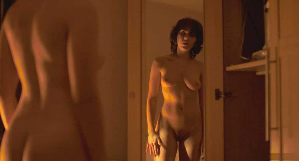 Scarlett Johansson Nude Full Frontal
