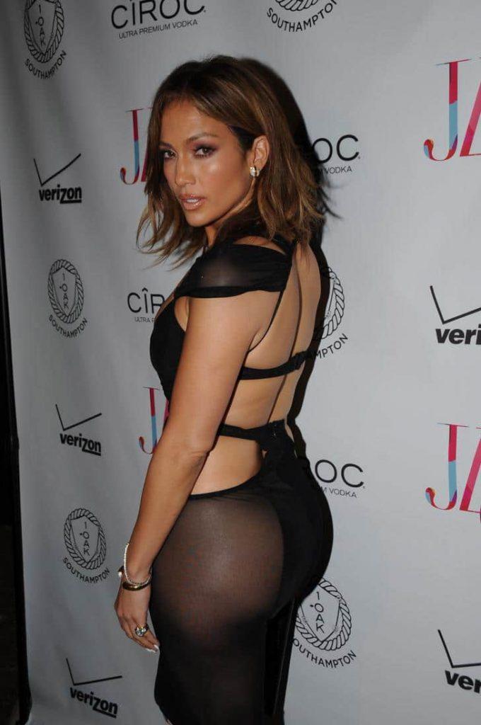 sexy jlo pics